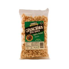 CEREAL QRUNCHIES LIGHTLY 100 GR CORONILLA