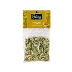 INFUSION CEDRON 5 GR HERBAL CHILE