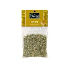 INFUSION HINOJO 5 GR HERBAL CHILE