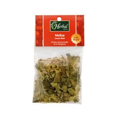 INFUSION MELISA 5 GR HERBAL CHILE