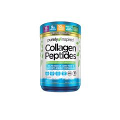 COLLAGEN PEPTIDES 454 GRS PURELY INSPIRED